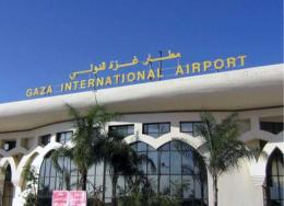 Bandar Udara International Gaza tahun 1998. Sumber: stepfeed.com