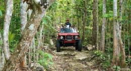 Petualangan Alam bersama JPS Offroad Gunung Kidul (Dokumentasi Pribadi)