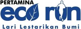 Logo Pertamina Ecorun (dok. imroadrunner.com)