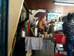 Warung Kopi Asiang