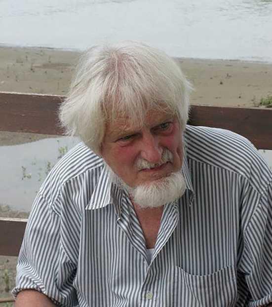 Profesor Jorgen Hylleberg dari Denmark, sumber foto: Jorgen Hylleberg