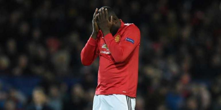 Ekspresi luka kecewa Lukaku (bolasport.com)