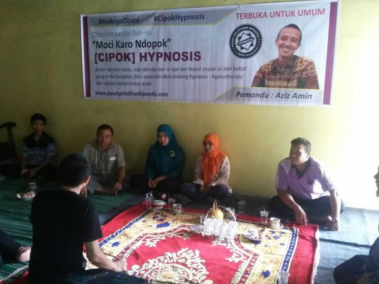 cipokhypnotherapy