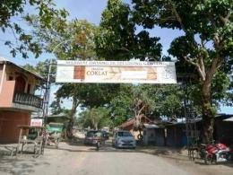 Pantai Ujung Genteng (Dokpri)
