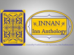 INNAN (inn anthology) by Frankincense (frame.simplesite.com)