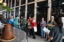 suasana design and art hotel tour (doc. Riana Dewi)