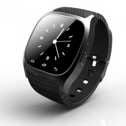Smartwatch (Xoombot.com)