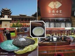 Secangkir teh, nukilan budaya Beijing (dok pri)