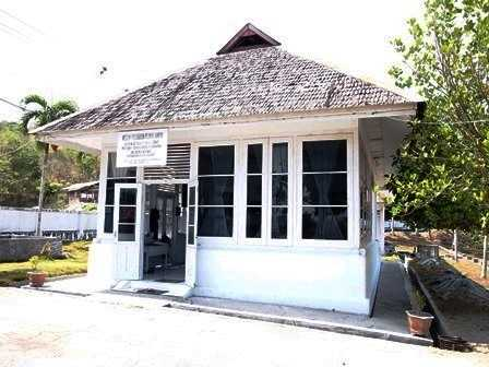 Musium Rumah Pendaratan Bung Karno (Dokpri)