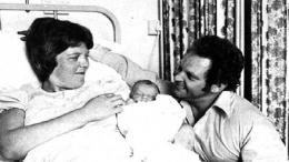 Louise Joy Brown, Bayi Tabung Pertama Dunia, 1978.