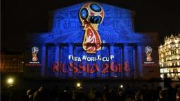 Piala Dunia 2018 (AFP Photo / Kirill Kudryavtsev)