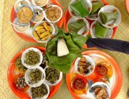 Kuliner khas Muaro Jambi