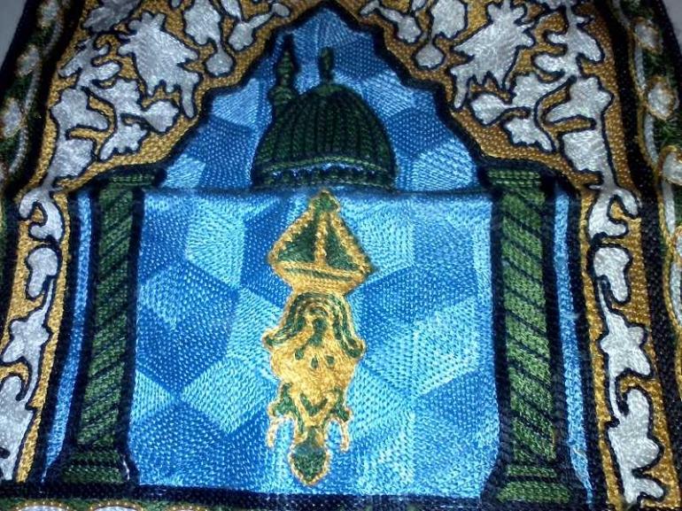 Semangat Idul Fitri