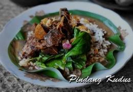 Pindang Kerbau Kudus (http://www.menuinternasional.com)