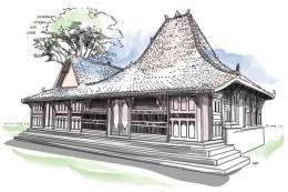 Rumah Pencu Kudus: mediaindonesia.com