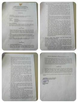 Laporan Akhir Ombudsman Sumut (Pribadi)