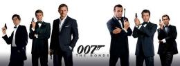 Pemeran James Bond | Faktor.hu