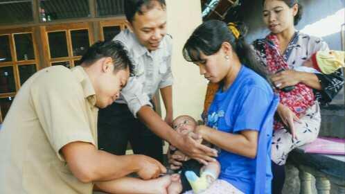 Foto: by Ariyadi Irmawan/pendamping PPKH Kec Sikur Lombok Timur