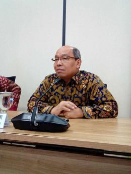 DR.dr.Andri S. Sulaiman, Sp PD-KGEH