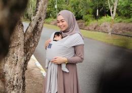 Menjalani Peran Sebagai Ibu, Memberikan Sebuah Energi Baru
