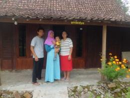 Rumah Bibi di Ngawi