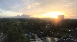 Ilustrasi hotel di Jogja