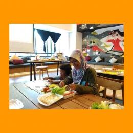 Workshop Bento Class with ladiesiana
