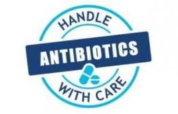 Gunakan Antibiotik secara bijak (Sumber: http://www.euro.who.int)