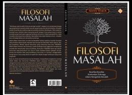 (cover buku Filosofi Masalah diterbitkan P3i Press 2018)
