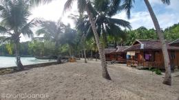Pemandangan Sera Beach Cottage