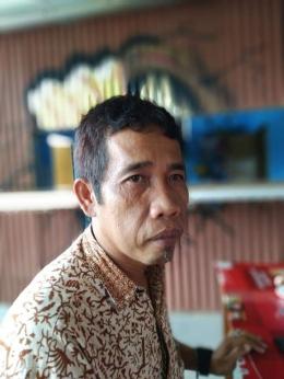 Advokat Poltak Agustin Minta Kasus Nezla Diperiksa Ombudsman RI