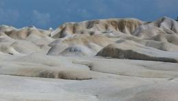 Gurun Telaga Biru, Bintan, Kepulauan Riau.   Dokumentasi Pribadi