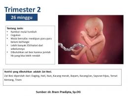 Sumber dr. Bram Pradipta, Sp.OG, Infografik Elly Nurul