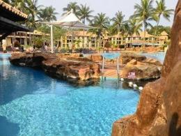 Nirwana Resorts.   Dokumentasi Pribadi