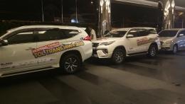 Ekspedisi Tembus Tol Trans Jawa segera dimulai [Foto: Dok Pri]