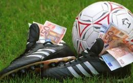 Apakah masih ada suap di sepak bola Indonesia : Gambar : cyprus.mall