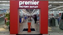 Premier Factory Outlet Jakarta di Mangga Dua Square [Foto: Dok Pri]