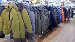 Jaket musim dingin ada di Factory Outlet Jakarta [Foto: Dok Pri]