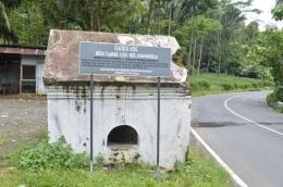 Gardu Jaga Tanam Paksa di Desa Tlahab Lor, Kec, Karangreja (Dok. TACB Purbalingga)