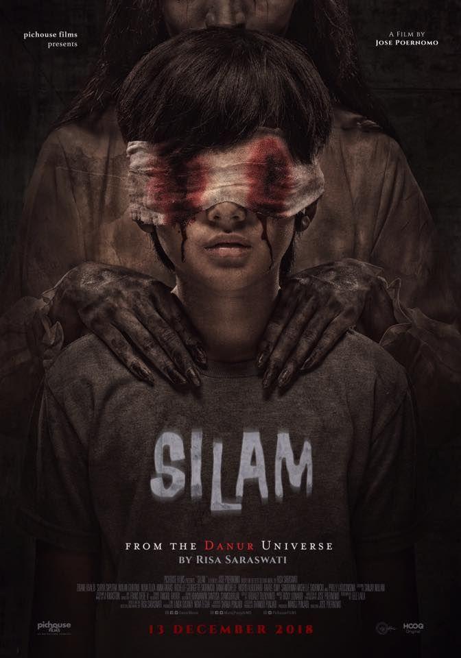Poster Silam Foto-Facebook Manoj Punjabi.