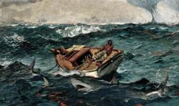 ilustr: Winslow Homer