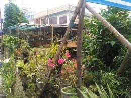 Taman Bunga Parsoburan| Dokumentasi pribadi