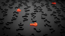 Question Mark oleh qimono - Foto: pixabay.com