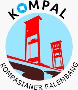 Member of Kompal : Kompasianer Palembang