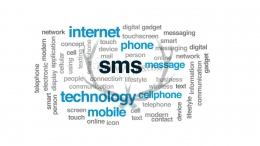 cara kirim sms online