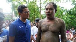 Sandiaga Uno / dok CNNIndonesia