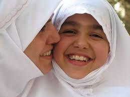Muslimah tangguh (Sumber; Pixabay.com)