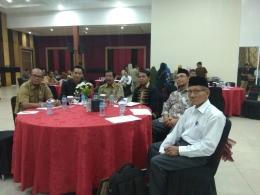 Wakil Gubernur Bangka Belitung Hadir dalam Diskusi Publik Perlindungan Anak