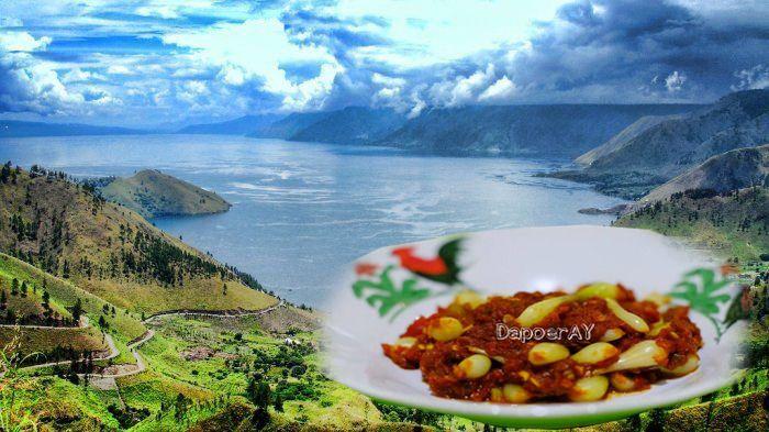 Ilustrasi (diolah dari tribunnews.com dan cookpad.com)