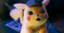 Pikachu (dok. Detective Pikachu)